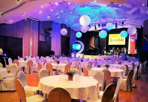 Festveranstaltung in der Bismarckhalle (Archivfoto: Stadt Siegen)